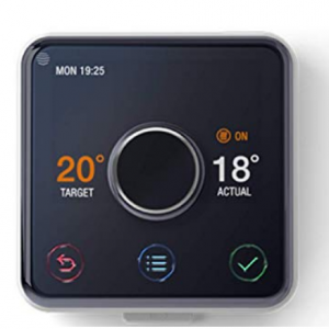 Hive Active Smart Wi-Fi Heating for Smartphone Tablet Laptop for £133 @Amazon UK
