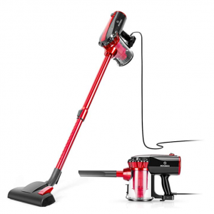 MOOSOO Cordless Vacuum @Amazon