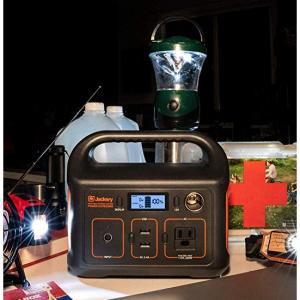 Jackery Portable Power Stations @Amazon