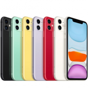 Apple iPhone 11, 64GB - White for £729 @Very