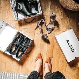 Shoes And Accessories Sale @Aldo
