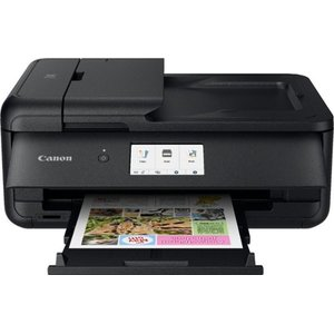 Canon PIXMA TS9520 & Brother MFC-J995DW XL Printer @ Best Buy