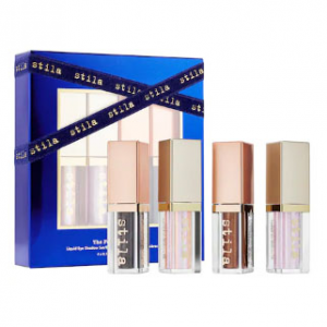 New! Stila Cosmetics 2019 Holiday Collection @ Sephora
