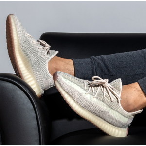 Yeezy Boost 350 V2 Citrin for $220 @Adidas
