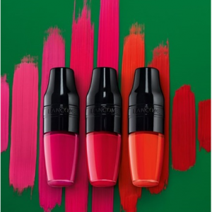 Lancome Selected Beauty Sale, Shaker Lipstick For $5.50