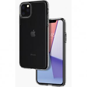 Spigen Ultra Hybrid Designed for Apple iPhone 11 Pro Max Case @ Amazon