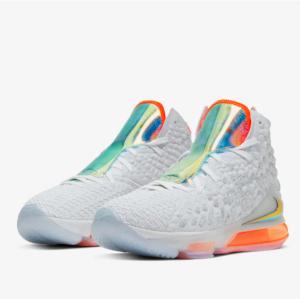 Nike Lebron 17 Future Air @Nike.com. AVAILABLE 9/27 AT 10:00 PM