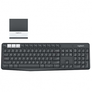 Logitech K375s Wireless Keyboard and Stand Combo @ Staples