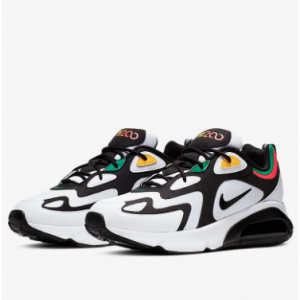 33% OFF Nike Air Max 200 (2000 World Stage) Men's Shoes @Nike.com