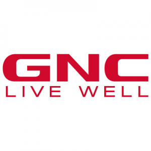 40% Off Select Products @ GNC