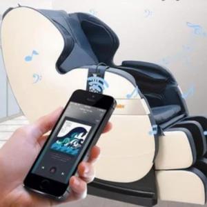 Real Relax Zero Gravity Full Body Affordable Shiatsu Electric Massage Chair @ Amazon.com