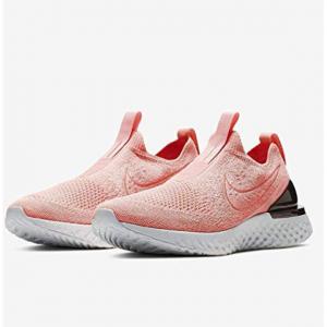 53% Off Nike Epic Phantom React Flyknit Women's Running Shoes @Finish Line