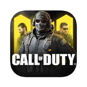 《使命召喚 手遊》iOS / Android 數字版 正式發售 @ Apple