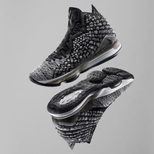 LeBron XVII Basketball Shoes @Nike.com