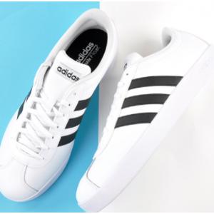adidas Originals VL Court 2.0 Shoes Kids' @ eBay US