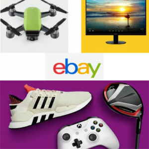 eBay - Extra 10% Off with $25 Purchase (Adidas, Superdry, Microsoft, Dyson & More) (YMMV)