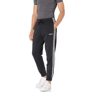 adidas Men's Essentials 3-stripes Fleece Jogger Pant Sale @Amazon.com