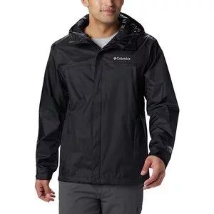Columbia Men's Watertight II Front-Zip Hooded Rain Jacket Sale @Amazon.com
