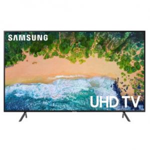 """Samsung NU6900 75"""" 4K HDR Smart TV @ Walmart"""