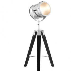 Harrison Tripod Table Lamp for £22 @Homebase