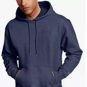 Champion Men's Powerblend Fleece Hoodie Sale @Macys.com