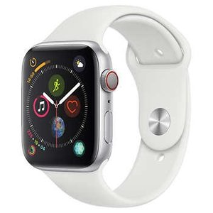 Apple Watch Series 4 GPS + Cellular with Sport Band @ Costco