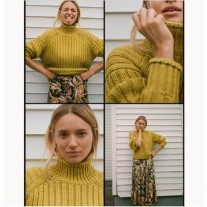 Fine Sweaters @H&M