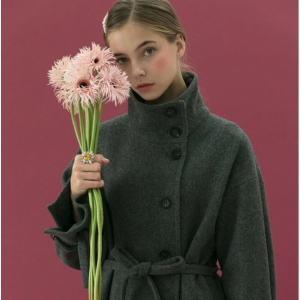 Fall New In Outerwears @WConcept