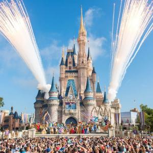 奧蘭多迪士尼 Walt Disney World 附近酒店特價 @Priceline