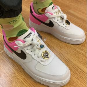 Nike Air Force 1 '07 SE Women's Shoe @ Eastbay