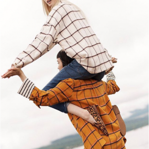 Fall New Markdowns Added @Madewell