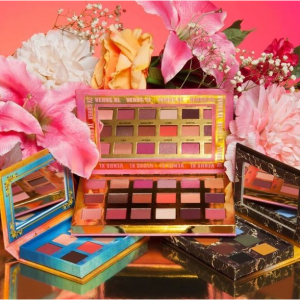 1 Day Only! Venus 1, 2, or 3 Eyeshadow Palette Sale @ Lime Crime