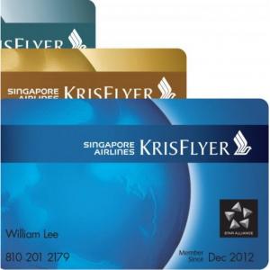 Singapore Airlines KrisFlyer - Earn Triple KrisFlyer Miles @Trip.com