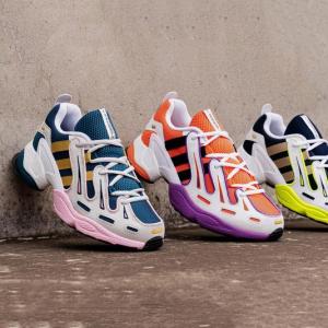 50% OFF Adidas Originals Eqt Gazelle Shoes @adidas.com