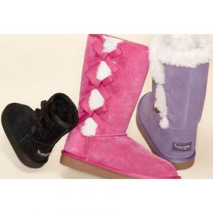 Koolaburra by UGG Kids Shoes Sale @ Hautelook