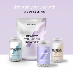 Selected products for just £7 @ MyVitamins