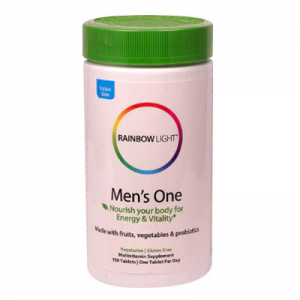 12% off Rainbow Light supplements @ Vitacost