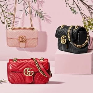 Gucci Shoes And Bags Sale @TESSABIT