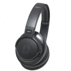 Audio-Technica ATH-S700BT Wireless Headphones @ Amazon