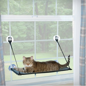 K&H Pet Products 精選貓咪陽光吊床促銷熱賣 @Chewy