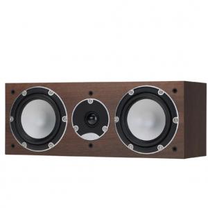 Tannoy Mercury 7C (Walnut) Single Centre Speaker £49 with 6-year warranty @Richer Sounds