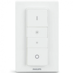 Philips Hue Wireless Lighting Dimmer Smart Switch, Apple HomeKit Enabled, Works with Alexa £15.99
