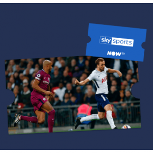 Grab a Sky Sports Day Pass for only £9.99 @Sky Sports