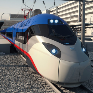 Amtrak - 美东地区及Acela特快线限时购票特惠