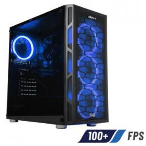 ABS Mage E Desktop (Ryzen 5 2600, 5700, 8GB, 512GB) @ Newegg