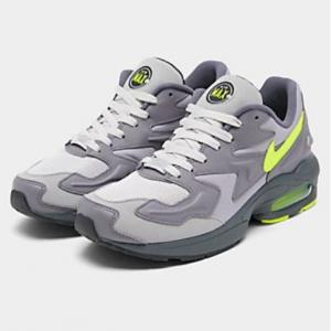 60% Off Men's Nike Air Max2 Light Running Shoes @FinishLine