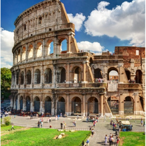 5-, 6-, or 7-Day Paris and Rome Vacation with Hotels and Air from $599 @Groupon