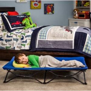 Regalo 便攜式兒童折疊床 @ Walmart