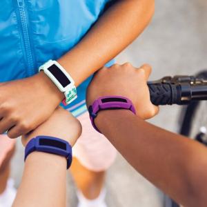 Fitbit Ace 2 兒童運動手環 @ Kohl's