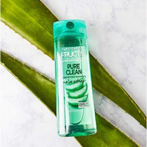 Garnier Fructis Pure Clean Shampoo 12.5 Fl Oz @ Amazon